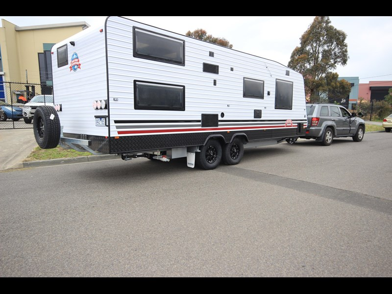westernport caravans family friendly caravans - mk3 451072 013