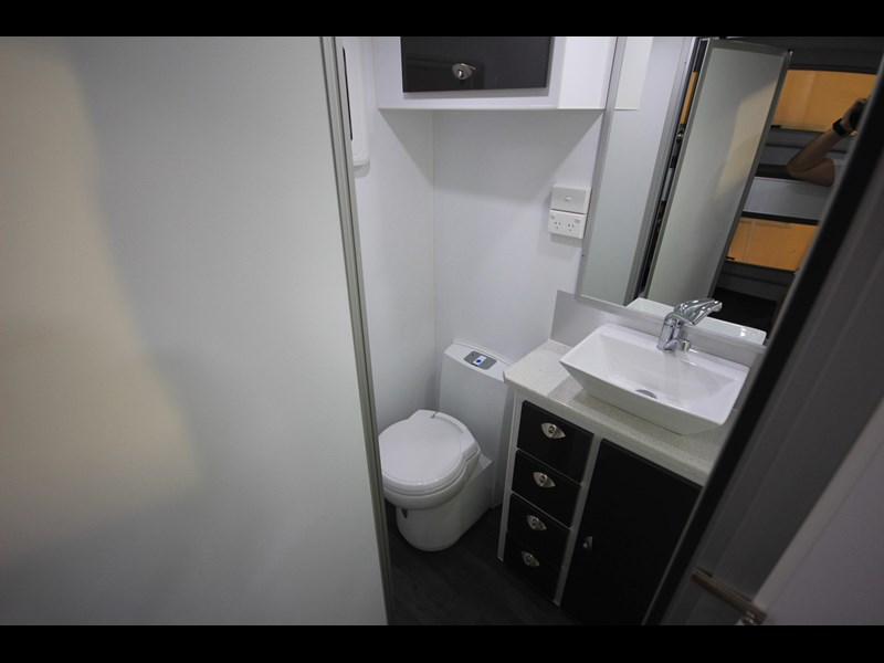 westernport caravans family friendly caravans - mk3 451072 039