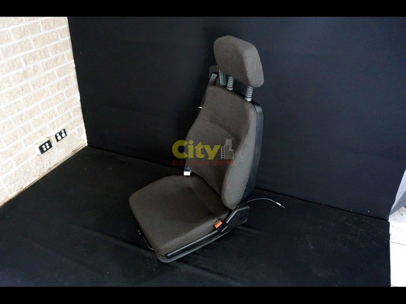 air suspension seat - pictured to suit iveco mp4500 451439 005
