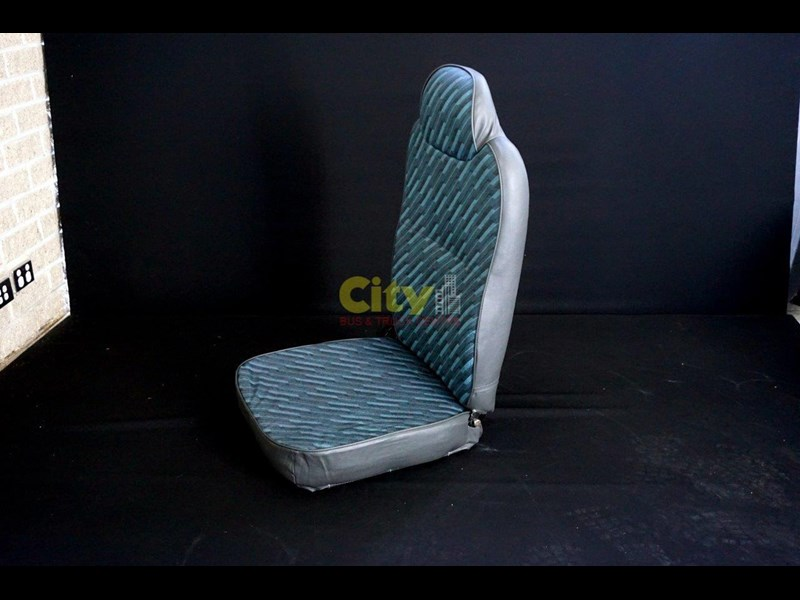 isuzu driver seat - suit all 1994 - 2008 n-series 451447 005