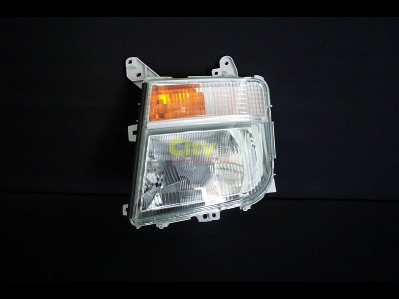 headlights suit mitsubishi fighter 2008 model onwards 452240 003