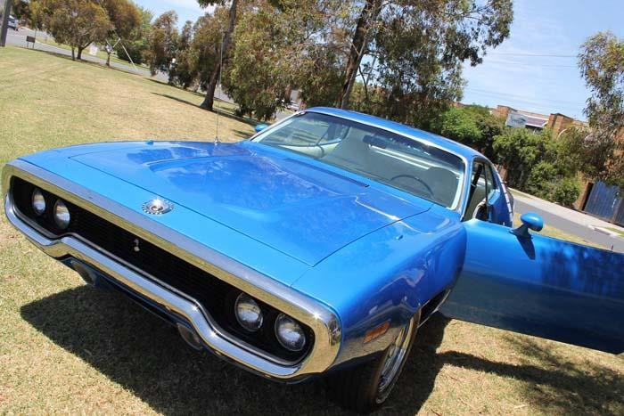 plymouth road runner 452807 091