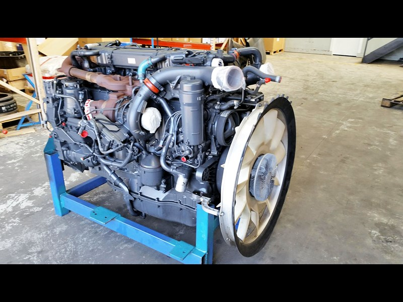 scania engines 453141 001
