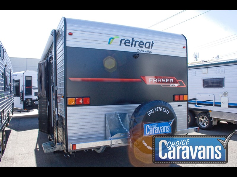 retreat caravans fraser 210r 453183 011