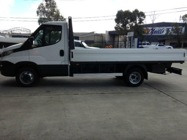 iveco daily 45c17 383812 009