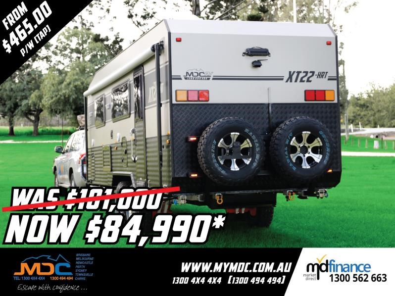 market direct campers xt22-hrt 433704 007