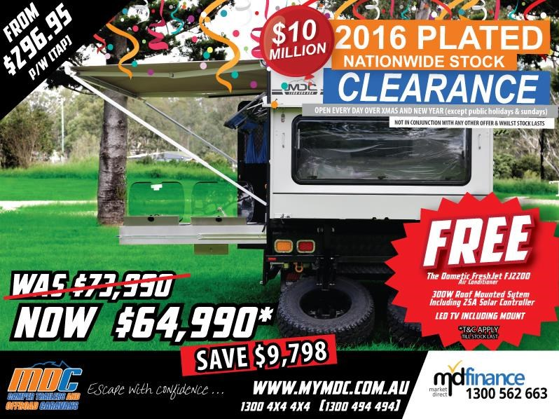 market direct campers xt - 17 hrt 344861 005