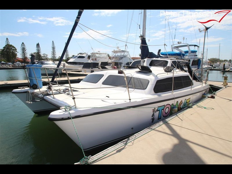 simpson cloud nine catamaran 455778 005