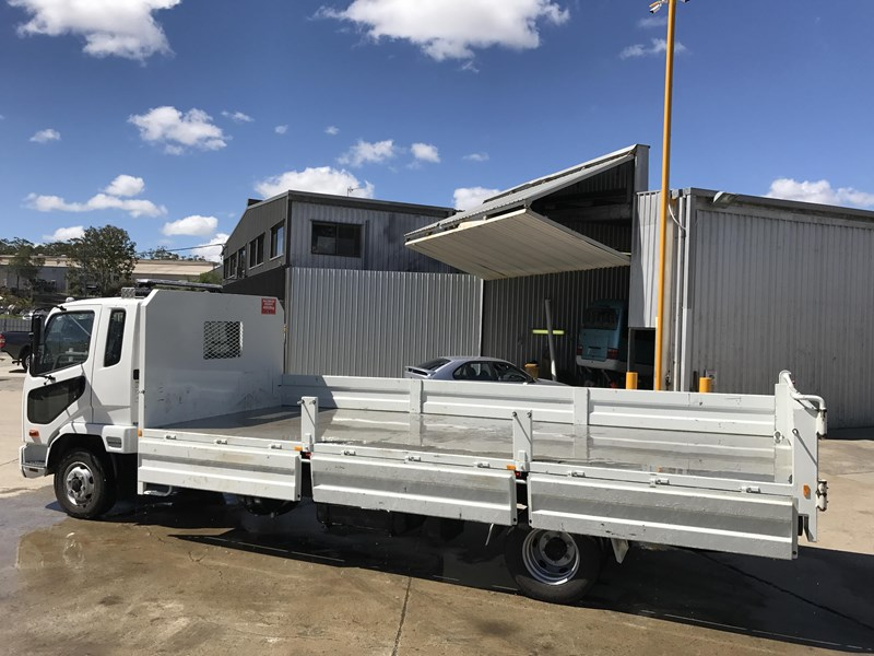 2015 FUSO FIGHTER 1024 LWB for sale in Gold Coast, QLD