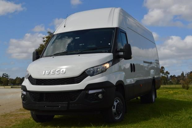 iveco daily 50c17/18 414497 007