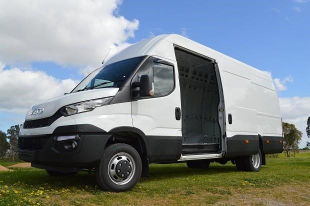 iveco daily 50c17/18 414497 009