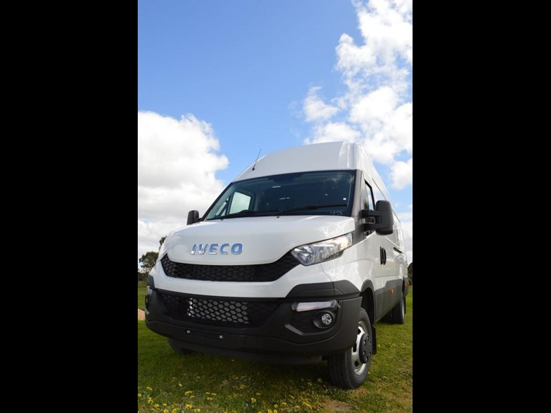 iveco daily 50c17/18 414497 019