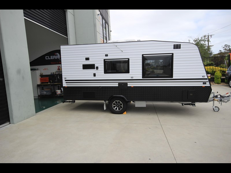 westernport caravans family friendly caravans - mk1 - outback 458193 007