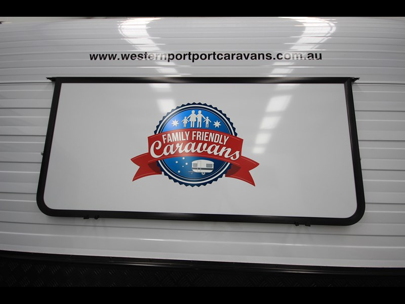 westernport caravans family friendly caravans - mk1 - outback 458193 049