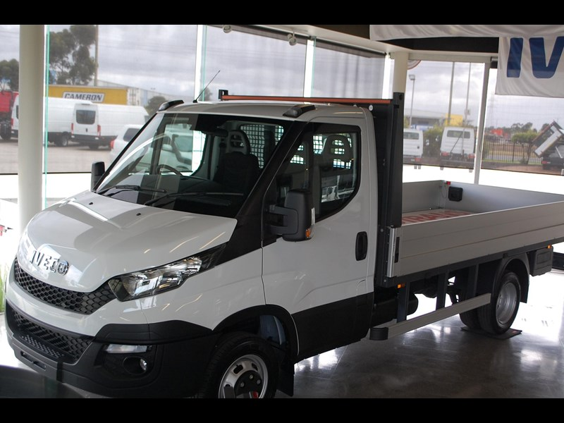 iveco daily 45c17 375315 107