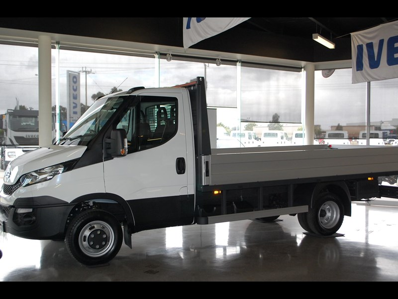 iveco daily 45c17 375315 091