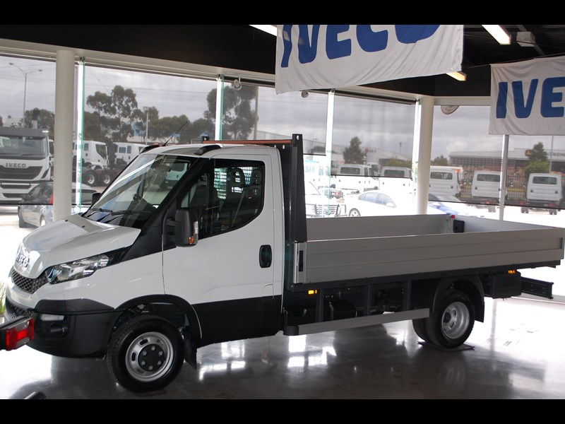 iveco daily 45c17 375315 109