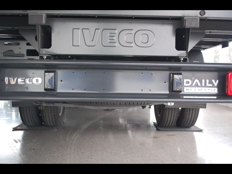 iveco daily 45c17 375315 095