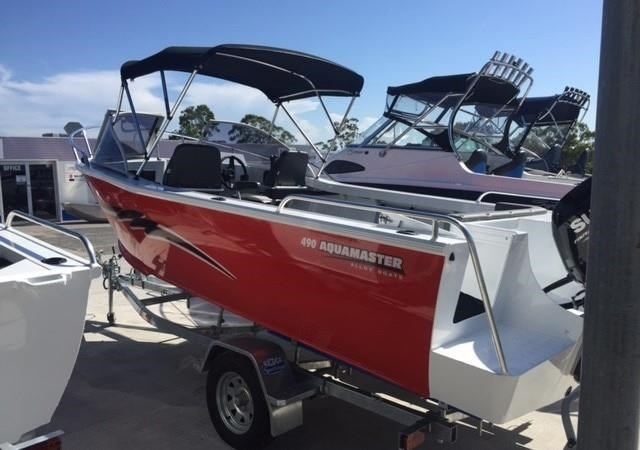 aquamaster 490 runabout 459221 001