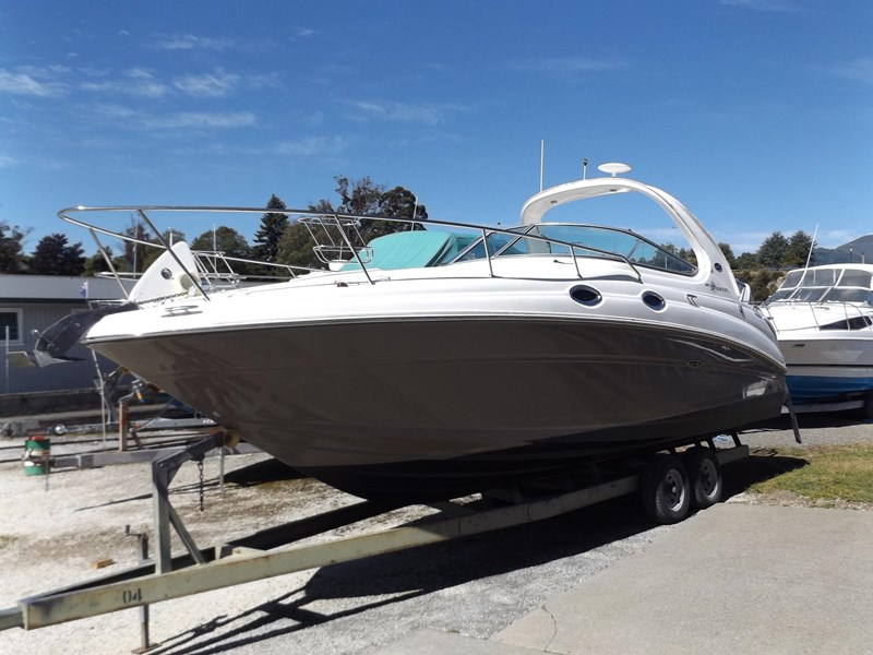 sea ray sundancer 280 459325 007