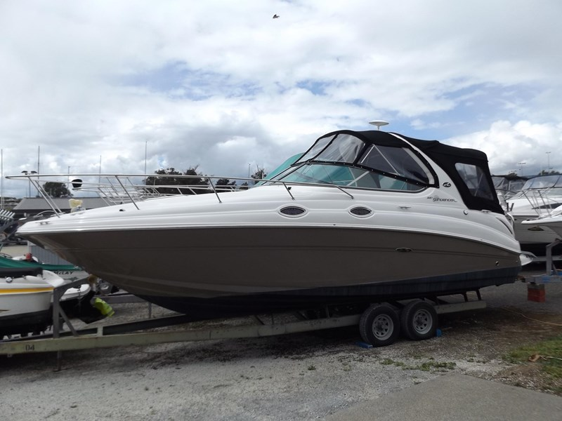 sea ray sundancer 280 459325 005