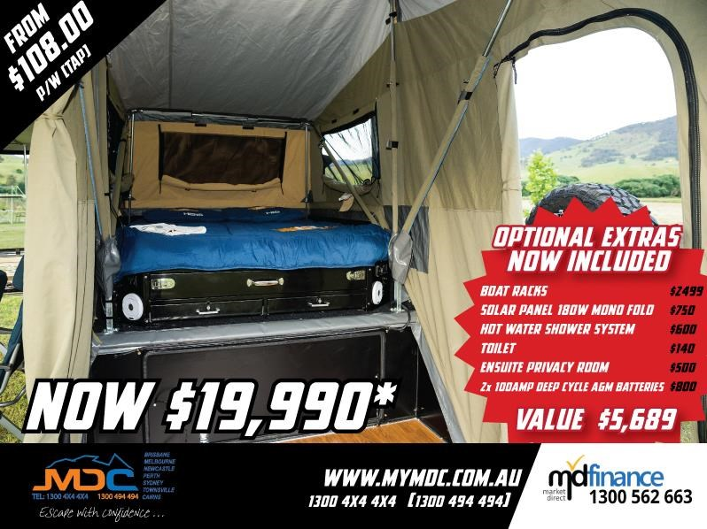 market direct campers venturer lt rear fold cape york edition 433687 007