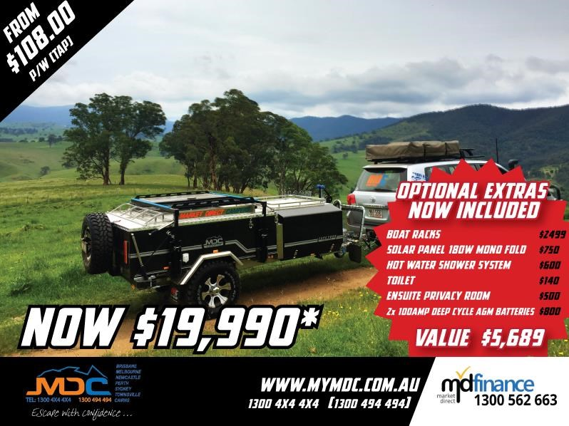 market direct campers venturer lt rear fold cape york edition 433687 023