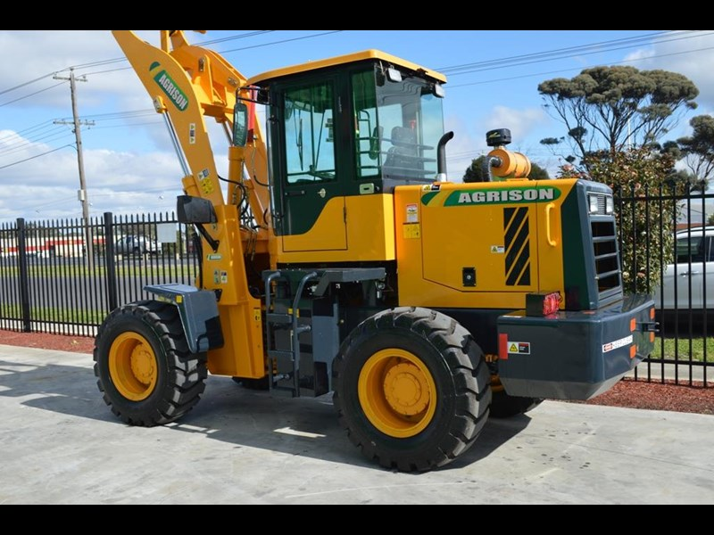agrison brand new wheel loader / front end loader tx930 426019 043