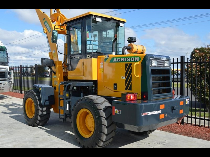 agrison brand new wheel loader / front end loader tx930 426019 045