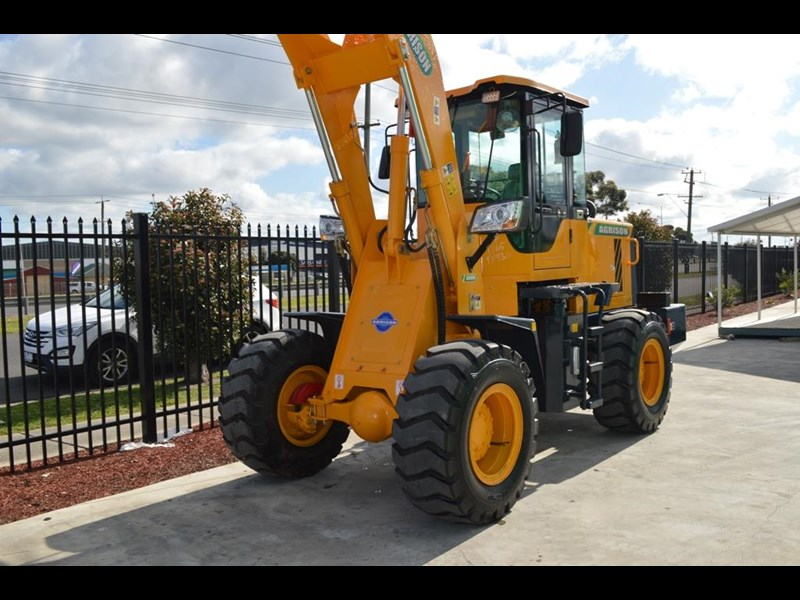 agrison brand new wheel loader / front end loader tx930 426019 049