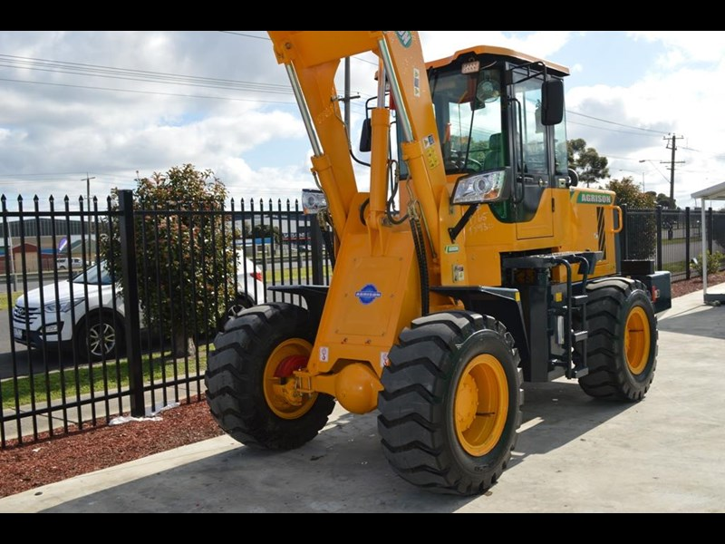 agrison brand new wheel loader / front end loader tx930 426019 051