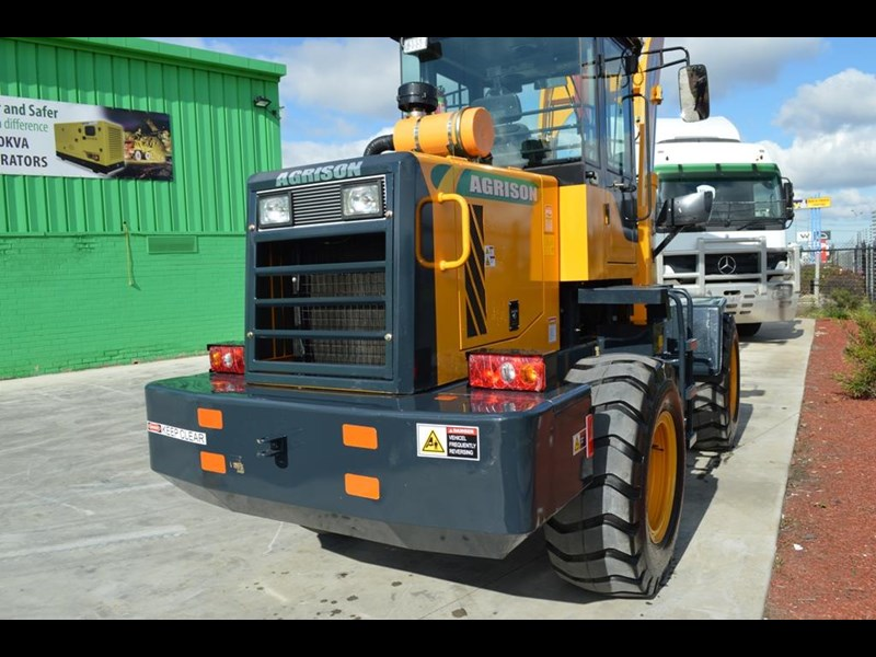 agrison brand new wheel loader / front end loader tx930 426019 061