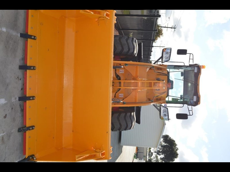 agrison brand new wheel loader / front end loader tx930 426019 071