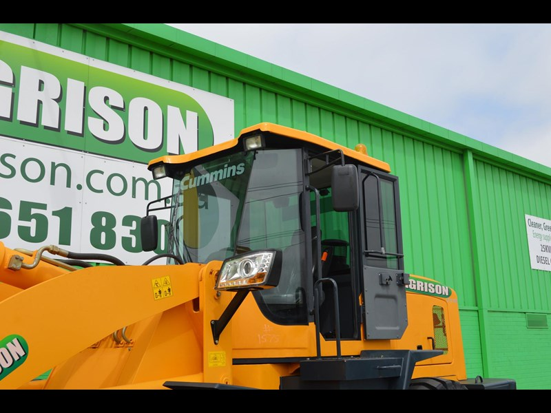 agrison tx936 3500kg lift 12tonne cummins5.9l 150hp 5yr warranty 211655 007