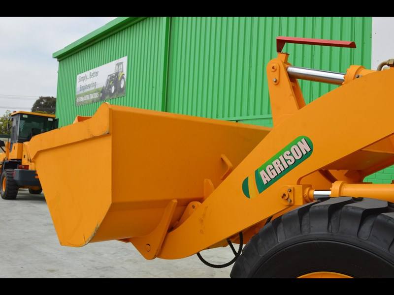 agrison tx936 3500kg lift 12tonne cummins5.9l 150hp 5yr warranty 211655 013