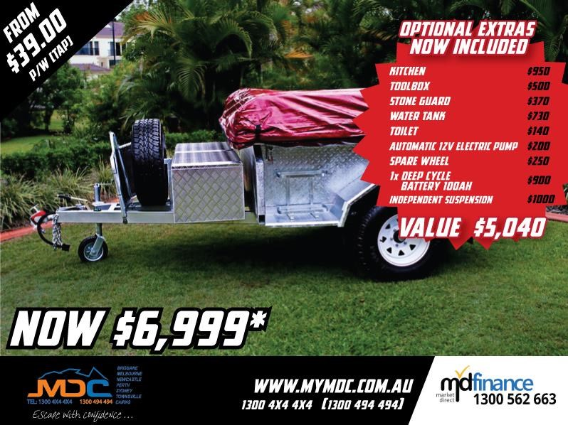 market direct campers gal extreme camper trailer 340592 001