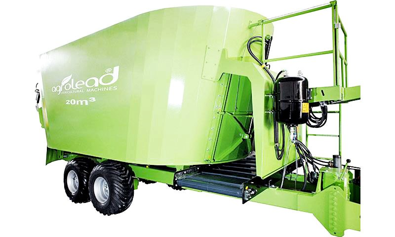 agrolead horizontal feed mixer 461603 001