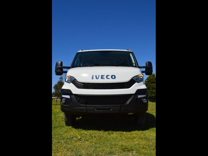 iveco daily 50c21 414540 007