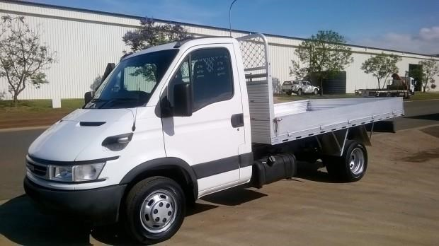 iveco daily 427829 105