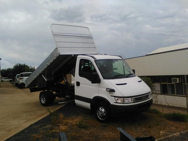 iveco daily 427829 151