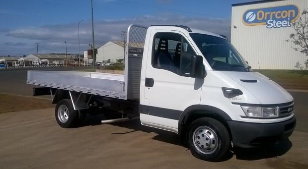 iveco daily 427829 123