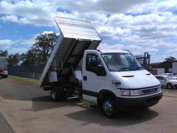 iveco daily 427829 125