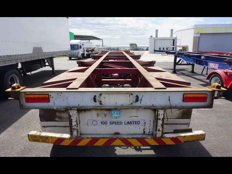 krueger 40ft tri-axle skel trailer 463160 019