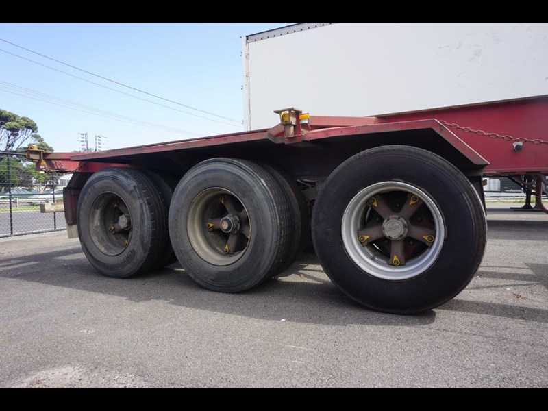 krueger 40ft tri-axle skel trailer 463160 039