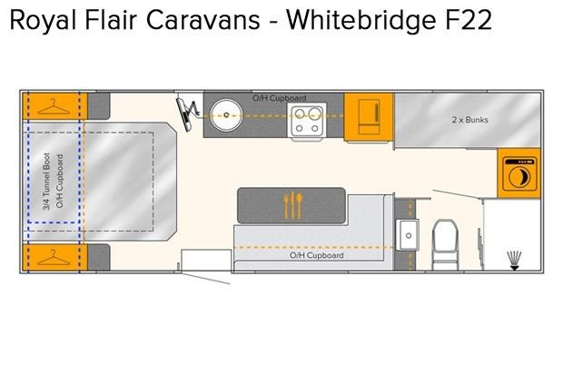 royal flair whitebridge 421388 029