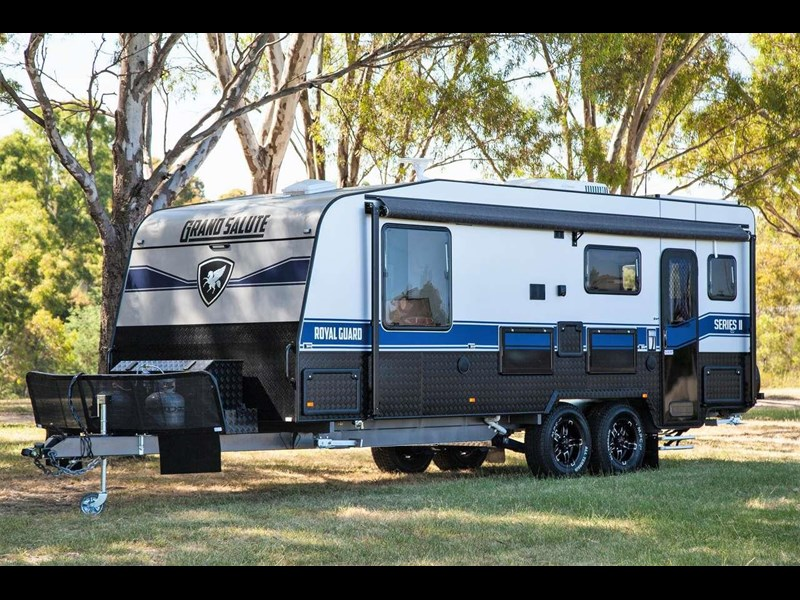 grand salute royal guard series ii 22ft off road 463677 001