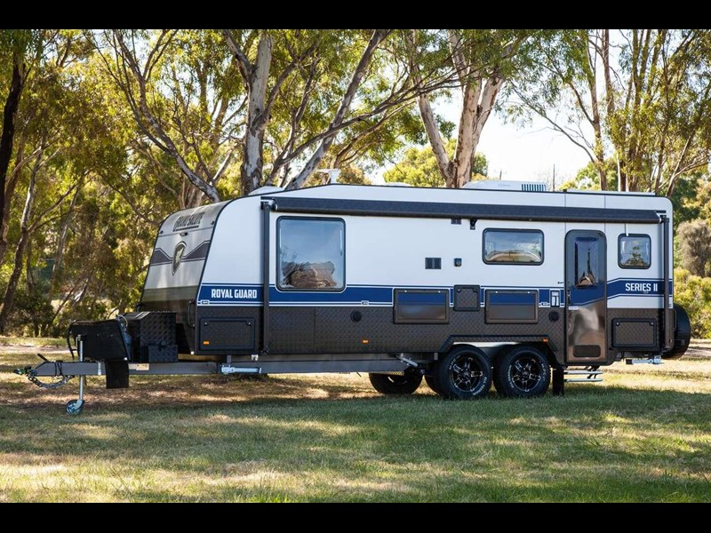 grand salute royal guard series ii 22ft off road 463677 003