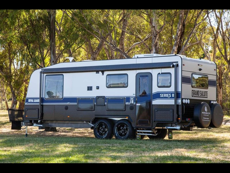 grand salute royal guard series ii 22ft off road 463677 007