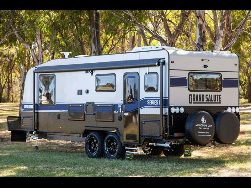 grand salute royal guard series ii 22ft off road 463677 009