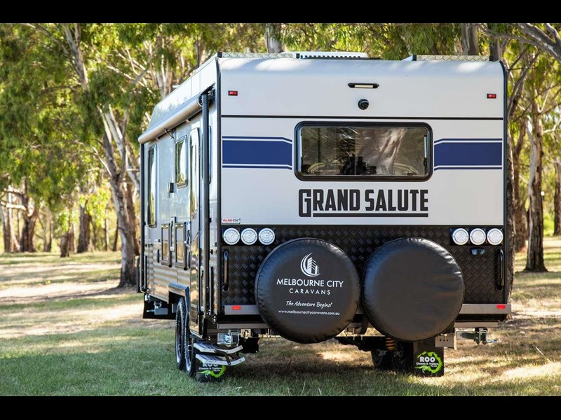 grand salute royal guard series ii 22ft off road 463677 011